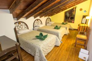 Janaxpacha Hostel, Penzióny  Ollantaytambo - big - 27