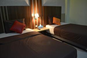 City Hotel, Szállodák  Tasikmalaya - big - 9
