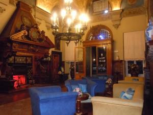 Grand Hotel Villa Balbi, Hotels  Sestri Levante - big - 54