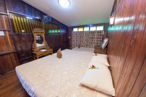 Classic-3-personersværelse