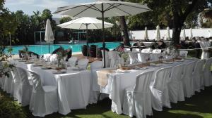 Mare Hotel, Hotel  Dos Hermanas - big - 41