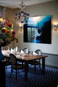 Hotel Restaurant de Klughte