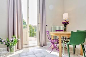 Panorama Ripetta - My Extra Home