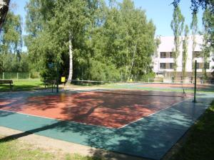 Autokemp Liberec, Üdülőparkok  Liberec - big - 22