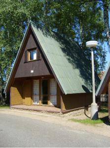 Autokemp Liberec, Üdülőparkok  Liberec - big - 23