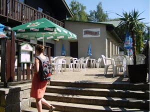 Autokemp Liberec, Üdülőparkok  Liberec - big - 21