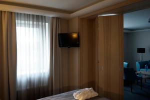 Europa City Amrita Hotel, Hotel  Liepāja - big - 39