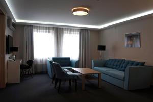 Europa City Amrita Hotel, Hotel  Liepāja - big - 43