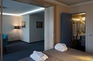 Europa City Amrita Hotel, Hotel  Liepāja - big - 45