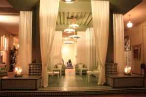 Berbère Palace, Hotels  Ouarzazate - big - 99