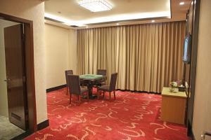 Foshan Nanhai Xinhu Hotel, Szállodák  Fosan - big - 23