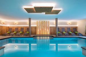 Hotel Falken - AbcAlberghi.com