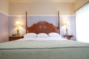 Beach Spa Bed & Breakfast, Bed and Breakfasts  Virginia Beach - big - 25