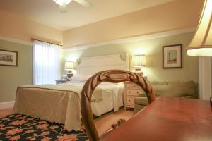 Beach Spa Bed & Breakfast, Bed and Breakfasts  Virginia Beach - big - 41
