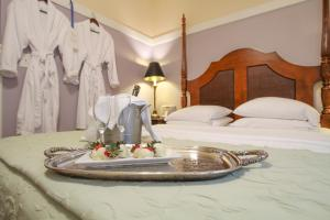 Beach Spa Bed & Breakfast, Bed and Breakfasts  Virginia Beach - big - 65