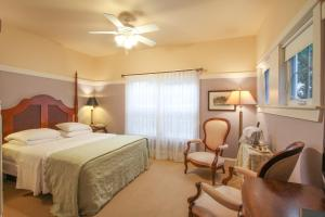 Beach Spa Bed & Breakfast, Bed and Breakfasts  Virginia Beach - big - 72