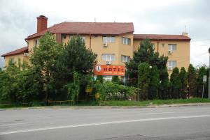 Hotel Liliacul