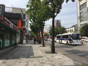 Guest House Pil Une, Pensionen  Seoul - big - 58
