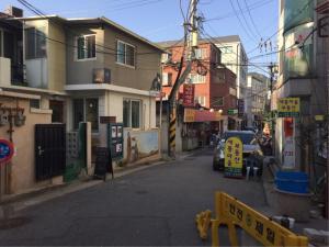 Guest House Pil Une, Pensionen  Seoul - big - 38