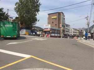 Guest House Pil Une, Pensionen  Seoul - big - 42