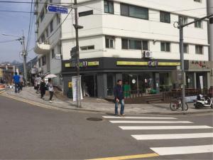 Guest House Pil Une, Pensionen  Seoul - big - 43