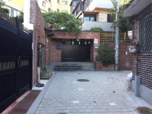 Guest House Pil Une, Pensionen  Seoul - big - 33