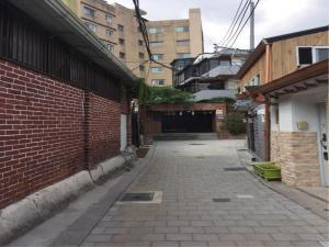 Guest House Pil Une, Pensionen  Seoul - big - 34