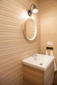 Colon Apartment Malaga flat, Apartmány  Málaga - big - 52