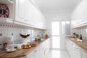 Colon Apartment Malaga flat, Apartmány  Málaga - big - 51
