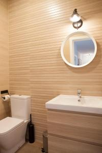 Colon Apartment Malaga flat, Apartmány  Málaga - big - 48