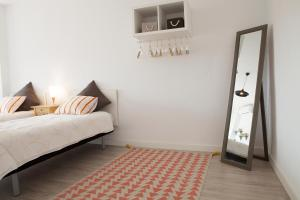 Colon Apartment Malaga flat, Apartmány  Málaga - big - 46