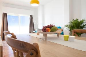 Colon Apartment Malaga flat, Apartmány  Málaga - big - 45