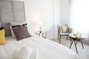 Colon Apartment Malaga flat, Apartmány  Málaga - big - 44