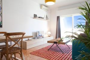 Colon Apartment Malaga flat, Apartmány  Málaga - big - 42