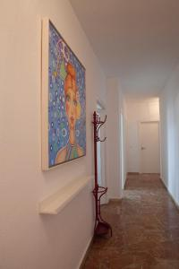 Colon Apartment Malaga flat, Apartmány  Málaga - big - 41