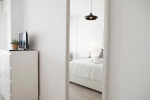 Colon Apartment Malaga flat, Apartmány  Málaga - big - 9
