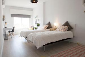 Colon Apartment Malaga flat, Apartmány  Málaga - big - 59