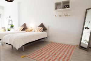 Colon Apartment Malaga flat, Apartmány  Málaga - big - 61