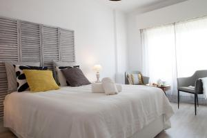 Colon Apartment Malaga flat, Apartmány  Málaga - big - 58