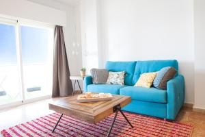 Colon Apartment Malaga flat, Apartmány  Málaga - big - 14