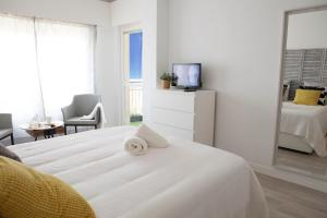 Colon Apartment Malaga flat, Apartments  Málaga - big - 34