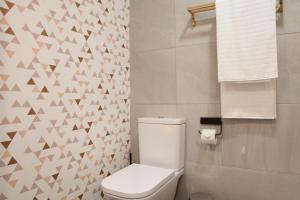 Colon Apartment Malaga flat, Apartmány  Málaga - big - 35