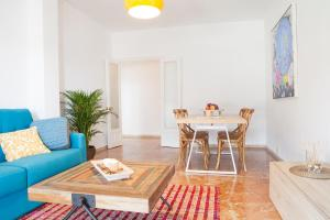 Colon Apartment Malaga flat, Apartmány  Málaga - big - 32