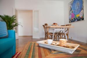Colon Apartment Malaga flat, Apartmány  Málaga - big - 31