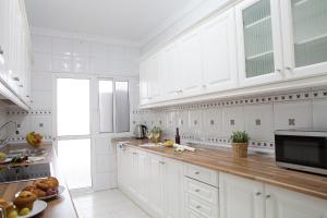 Colon Apartment Malaga flat, Apartmány  Málaga - big - 29