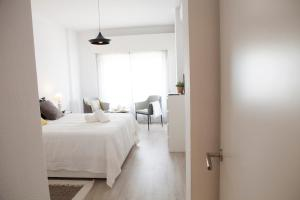 Colon Apartment Malaga flat, Apartmány  Málaga - big - 28