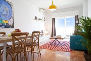Colon Apartment Malaga flat, Apartmány  Málaga - big - 27