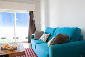 Colon Apartment Malaga flat, Apartmány  Málaga - big - 26