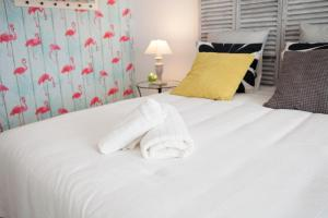 Colon Apartment Malaga flat, Apartmány  Málaga - big - 22