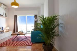 Colon Apartment Malaga flat, Apartmány  Málaga - big - 6